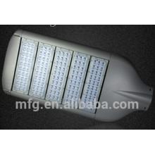 Certificado fotocélula 150W led street light enclosure