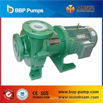 Cqb-F Electric Driven Fluoroplastic Magnetic Pump Corrosive Pump