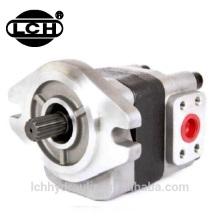 pompe à huile à engrenage rotatif hydraulique prix