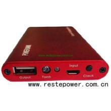 5000mAh Universal Portable Battery Power Bank Charger