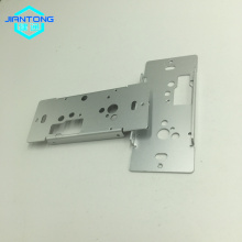 Custom Laser Cutting/Bending/Punching Aluminum Stamping Part