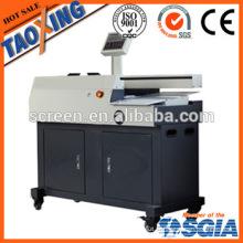 Fournisseur fiable de haute qualité pour une machine de liaison parfaite
