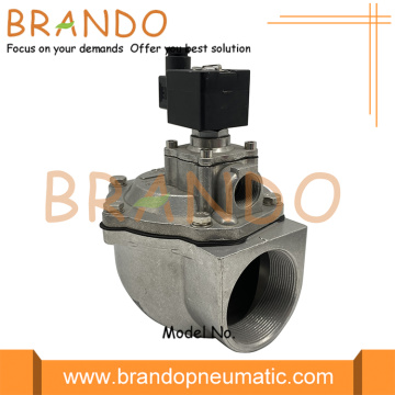 SCG353A051 Bag Filter System Pulse Controlled Solenoid Valve