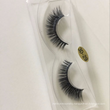 2017 synthetic eyelashes China eyelash factory top quality private label eyelash extensions