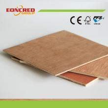 CE сертифицированный Тополь мебели/ Переклейки Тополя Переклейки пакет для продажи