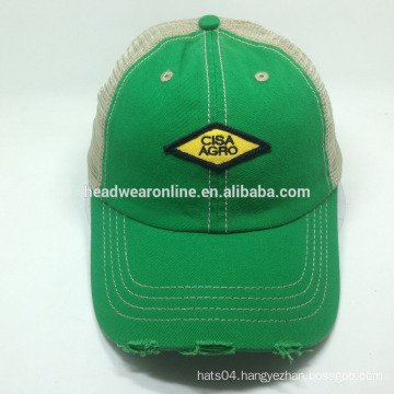 Custom all colors trucker Hats /mesh caps Embroidery Design Logo Running Cap