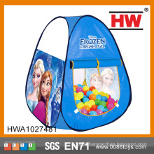Wholesale Funny Baby Tent Toy with ball kid play tent