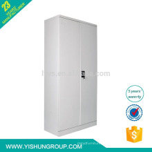 Customized simple knock-down office furniture filing steel metal cabinets