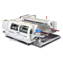 High Quality Glass Double Edging Machine SD2225
