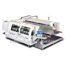 Duplo de vidro de alta qualidade afiação máquina SZ-SD2240