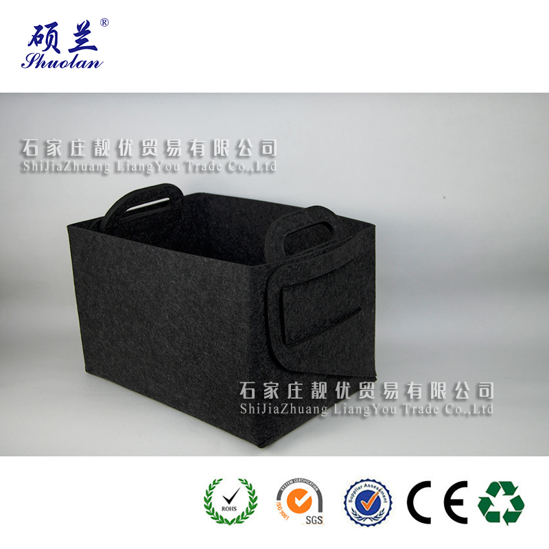 New Design Wholesale Felt Box