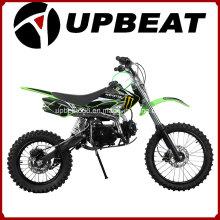 Upbeat Cheap Dirt Bike Four Stroke Pit Bike 125cc Crf50 Style