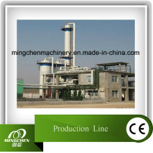 Full Automatic Power Production Line CE