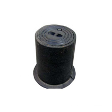 High Quality Ductile Iron Water Surface Box Valves cover Water Meter Box