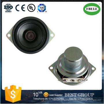 Orador magnético interno do orador 52mm do altofalante 8ohm 0.5W