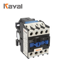 Electromagnetic Contactor Operation LC1-D 09a-95a  3P AC Contactor Types of 3 Phase AC Contactor