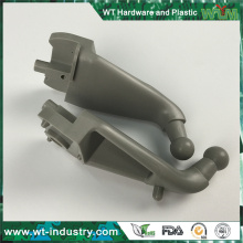 OEM ODM ABS PA66 plastic fastener parts factory supplier