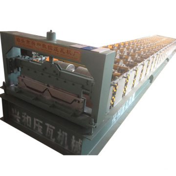 Roll Forming Machine Adjustable Rolling Machine