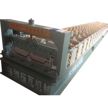 Máquina para fazer telhas de telha África do Sul