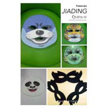 feuille de masque pour les yeux sous la feuille de masque pour les yeux feuille de masque pour les yeux spunlace