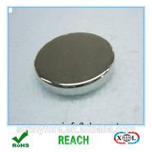 big size round neodym magnet