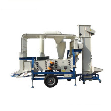 Cocoa Coffee Bean Cleaning and Grading Machine (hot sale in Ghana)