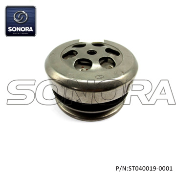 1E40QMA+1PE40QMB+50cc+2T+Clutch+Rear+Pulley+%28P%2FN%3AST04019-0001%29+Top+Quality