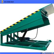 Hydraulic Stationary Dock Ramp Customized Ramp