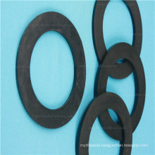 Custom Silicone Rubber Flat O Ring Washer