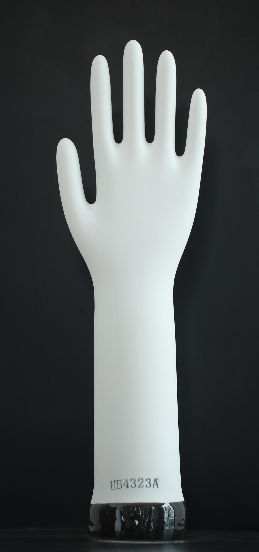 Nitrile Glove Former