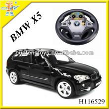 6-Canales escala 1:18 nuevo modelo de simulación rc batería bebé juguetes modelo de coche, juguetes de control de radio H116529