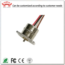 Small+Size+5V+8mm+08BY+Step+Motor