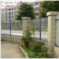 Garden Border Fence Design