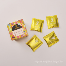 Chinese weight-loss osmanthus longjing tea for sale