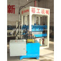 Popular in Tanzania brick making machine for sale