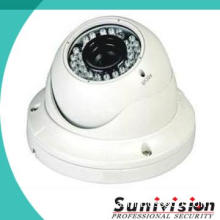 cctv dome 35m waterproof camera with 36IR LED Metal IP66