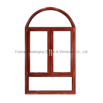 Aluminium Window with High Quality and Best Price (FT-W55)