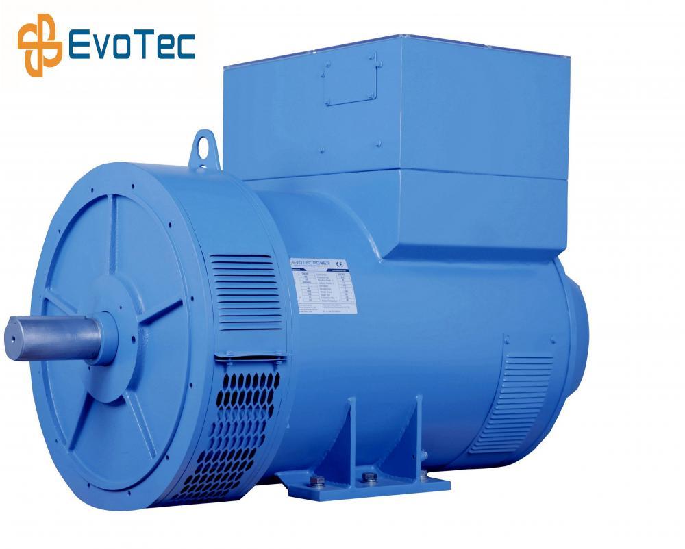 4 Pole 50hz Marine Generator