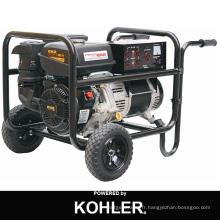 Générateur d'essence mobile à moteur Démarrage (BK8500)
