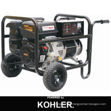 Engine Start Mobile Gasoline Generator (BK8500)