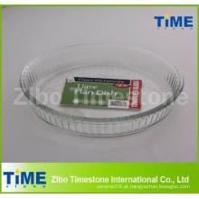 1 Litro Pyrex Round Microondas Safe Cake Pan