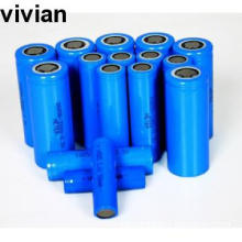 Powerful Li-ion Battery Pack 18650 with 20C 1500mAh 14.8V.