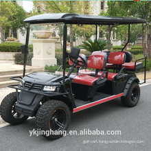 250cc china petrol car with camo colors 6 seats