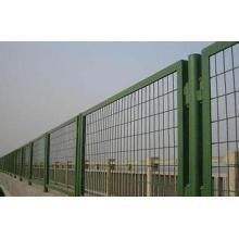 Clôture de trame de 1.8m * de 3.0m dans le meilleur prix et la qualité