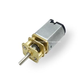 13-миллиметровый редуктор FF030, двигатель постоянного тока с постоянным магнитом