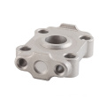 Precision Casts voor Food Machinery
