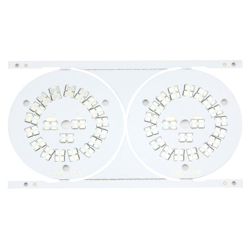 Aluminum circuit board 1.0W for LED light