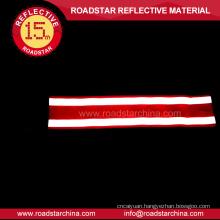 Hot sale polyester elastic reflective armband