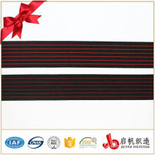 High strength nylon strap material polyester webbing for sale