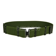Military Belt of Nylon with ISO Standard